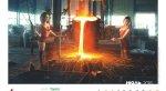 Счастливый геймер попал в эротический календарь кранового завода - Изображение 7