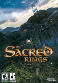 Обложка Sacred Rings