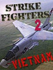 Обложка Strike Fighters 2 Vietnam