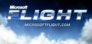 Microsoft Flight. Видео #1