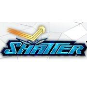 Обложка Shatter