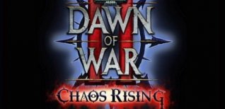 Warhammer 40,000: Dawn of War 2 – Chaos Rising. Видео #3