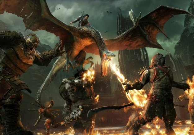 Middle-earth: Shadow of War. Трейлер Terror Tribe