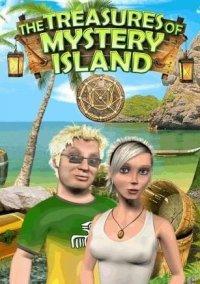 Обложка The Treasures of Mystery Island 3