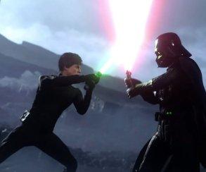 Electronic Arts собирается продать 13 млн Star Wars Battlefront