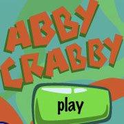 Обложка Abby Crabby