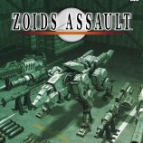 Скриншот Zoids Assault