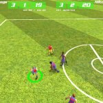 Скриншот MegaFooty Quick Kick – Изображение 4