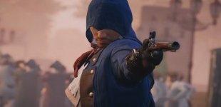 Assassin's Creed Unity. Видео #8