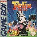 Felix the Cat – фото обложки игры