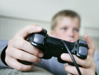 Подростковая преступность снизилась благодаря играм?