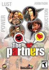 Обложка The Partners