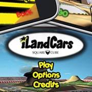 Обложка iLandCars