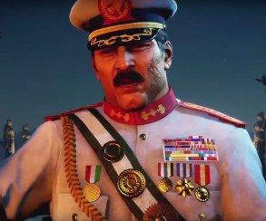 Just Cause 3: Рико встает на защиту Коста дель Порто