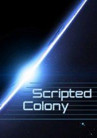 Обложка Scripted Colony