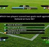 Скриншот Football Genius