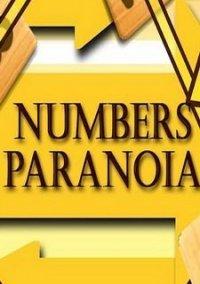 Обложка Numeric Paranoia