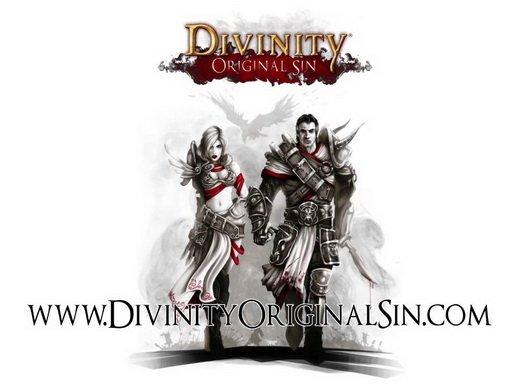 Divinity: Original Sin. Дневники разработчиков