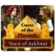 Curse of the Pharaoh: Tears of Sekhmet – фото обложки игры