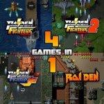 Скриншот Raiden Legacy – Изображение 1