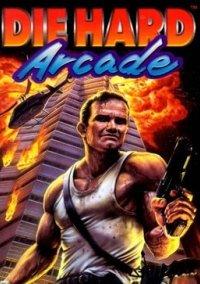 Обложка Die Hard Arcade