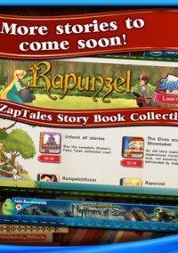 Обложка ZapTales: Interactive Fairy Tales