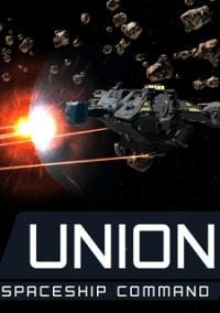 Обложка UNION Spaceship Command