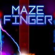 Обложка MazeFinger Plus