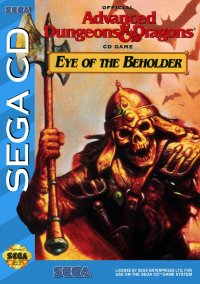 Обложка Eye of the Beholder