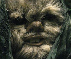 В Star Wars: The Old Republic появятся Эвоки