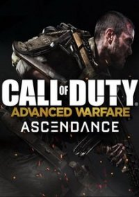 Обложка Call of Duty: Advanced Warfare - Ascendance