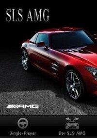 Обложка SLS AMG