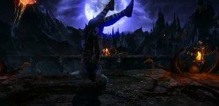 Mortal Kombat X. Геймплейный трейлер набора Kombat Pack 2