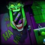 Скриншот LittleBigPlanet 2: DC Comics Premium Level Pack – Изображение 3