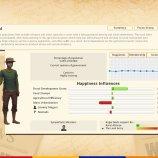 Скриншот Democracy 3: Africa