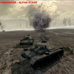 Скриншот Panzer Elite Action: Fields of Glory – Изображение 106