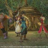 Скриншот Dragon Quest Heroes