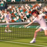 Скриншот Grand Slam Tennis – Изображение 3