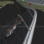 Скриншот ARCA Sim Racing '08 – Изображение 1