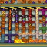 Скриншот Bomberman Ultra