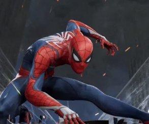 Первый геймплей Spider-Man с E3 2017. Что мы узнали?