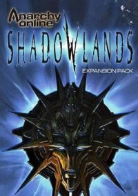 Обложка Anarchy Online: Shadowlands