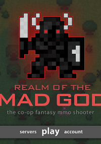 Обложка Realm of the Mad God