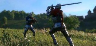 Kingdom Come: Deliverance. Представление боя на мечах
