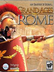 Grand Ages: Rome – фото обложки игры