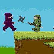 Mega Ninja