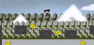 Crank's Adventures. Видео #1