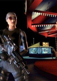 SWAT: Urban Justice – фото обложки игры