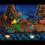 Скриншот Freddi Fish: The Case of the Missing Kelp Seeds – Изображение 3