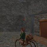 Скриншот Parhedros: The Tunnels of Sethir